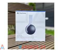 Прокат гарнитуры Pulse 3D для Sony PlayStation 5