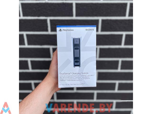 Прокат зарядной станции DualSense для Sony PlayStation 5 - 2/2