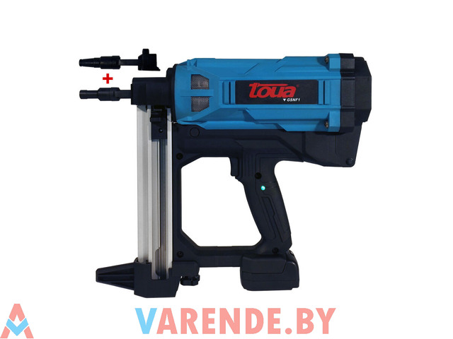 Аренда гвоздезабивного пистолета TOUA GSN F1+ - 1/1