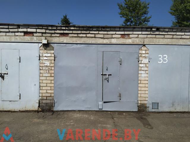 Сдаю гараж ул.Инженерная 38, Заводской район. Общая площадь 32,4 кв. м, асфальт до гаража. Гараж и п - 2/4