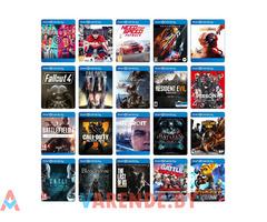 Прокат | аренда игровых приставок Sony PlayStation 5 в Минске