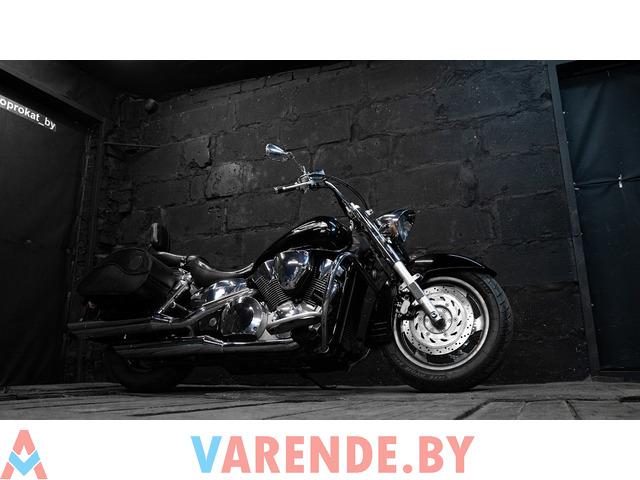 Аренда мотоцикла Honda VTX 1300 R в Минске - 3/4