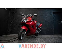 Аренда мотоцикла Honda VFR 800
