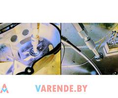 Набор съемников внутренних подшипников цанговый с обратным молотком (8-58мм). Аренда Орша