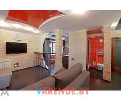 Квартира-студия на площади Якуба Коласа.