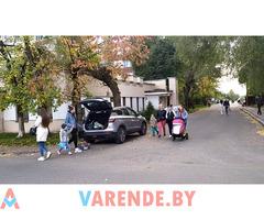 Аренда магазина от 60 до 223 м2 в  жилом районе Витебска