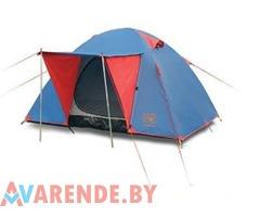 Палатка Sol Wonder 2 напрокат в Минске