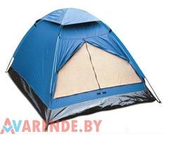 Прокат палатки Sol Summer 2 в Минске
