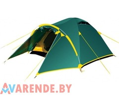 Туристическая палатка Tramp Lair 4